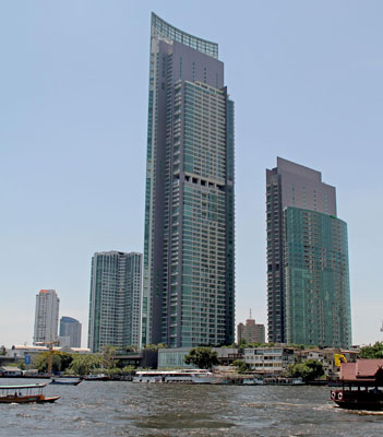 The-Rver-condo-condos-for-sale-bangkok
